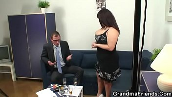 granny dick two vs Squirting orgasm mrs folks