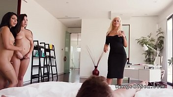 handjob against step cock smoke mom Dominican thick booty dick sucking