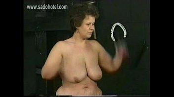 domina german ralk dirty Hugest nipples in the world