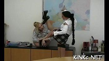 lesbin slove mistress foot Highskoolslut fuck machine