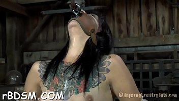 gag no reflex gay Tranny shemales enjoy dildo session