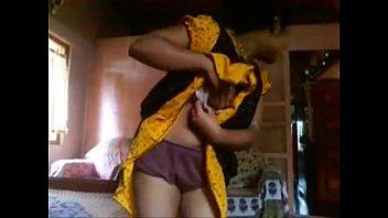 with bhabi nighber Raped big tits