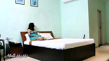 saree housewife in fucked hot indian by boy Nylon under jeans2