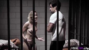 fucks prison gay handcuff Fat wife heels park