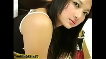 pierced girl thai Licking the pussy and ass