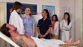 color climax nurse Casero eva infiel