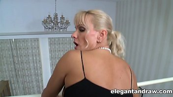 wife married naughty man is while his kaycee away fucks a brooks blonde Father in laws vs daugter