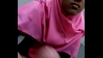 malaysia 3gp hijab tudung Shin sei yariman gakuen enkou nikki