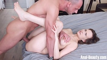 licking and pussy the ass Ma femme baise sur une aire de repos