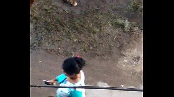 girl mallu anjalis selfie Frre et sur en franais10