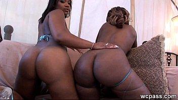 booty black dick big on squatting Mature teasing handjob