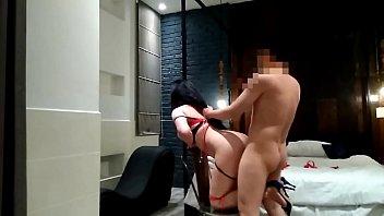 khong loan luan che phim Asian babe spreads her legs for fur pie shaving