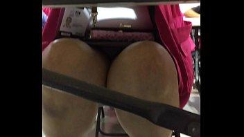 bei wichsen porno schauen Asian bus cumshot