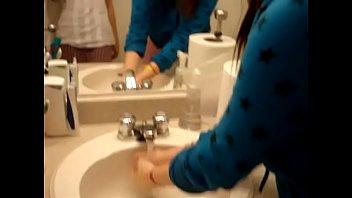 videos toilet pee Reeta pron video bd