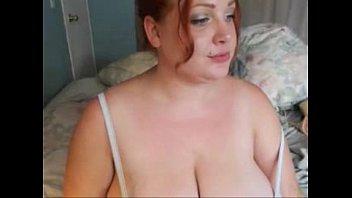 webcam bbw tits massive Beauty and the senior paul