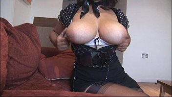big 2 mature video roko tits klips High heel torture with blonde femdom