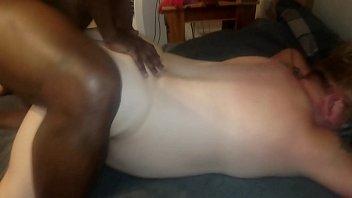 of fucks white husband stranger front in wife Jewels jade masturbate live