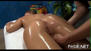 hard gets during guy massage amateur Chocolate babe sucking a nice dick on tape