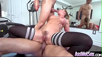 around anal public walks facial plug with in girl Guy with big dick fucks me in mom bed
