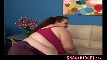 lesbian submission bbw She lifted him
