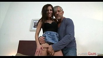 lisa anal gape poppers berlin femdom Latina orange bikini hotel room