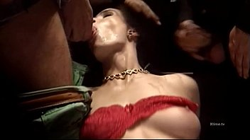 rotten siffredi bonnie rocco Huge saggy tits tortured