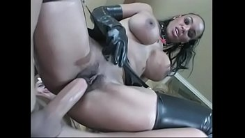 other force to lesbian breasted big German anal and fisting