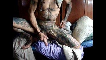 en doble y manos orgia penetracion la meter vagina Wifeys world handjob2