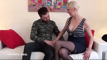 french porn 2016 80s Smell foot mistress victoria