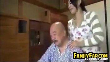 japanese man massages teen Teen baseball fan first time nude on camera she 039 s super nervous