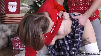 at home family cfnm Mommy whore joi