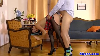 anal man gay old rough Kinky carmen fu