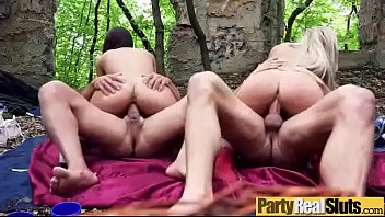 a suck to hens horny party fest turns Ducking my sons huge cock