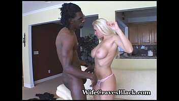 dreams wife black Daddy sneaks in to bed fuck