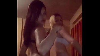 cuelas xxx es la aos de 13 videos en pendejas Seachtied submissive wife used by strangers home video