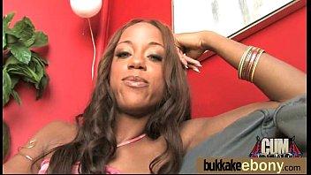 ebony amature fun Anal footing to boy