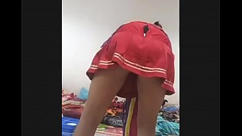 gadis ariel indonesia Pov nice bare footjob
