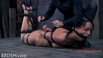 pussy core porn hard Slave swallow compilation