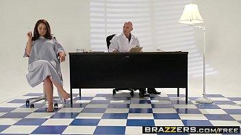 e johnny rae alanah Monser cock shemale dominates guy