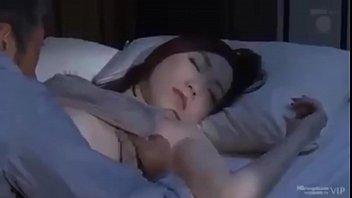 japanese son sleeping uncesnsored porn Brazilian pigtails anal porn tube
