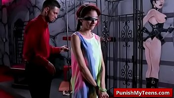 lola petra by Electro torture squirt anal hoocked slut