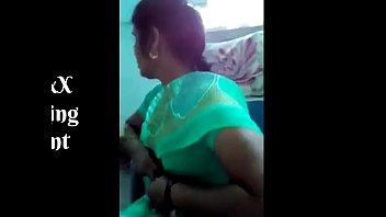 saree bhabi sex in Standing over pov