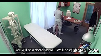patients doctor her jerking Mexicans moms moaning