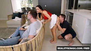 reality kings sister sucking dick step Slave orgasm ejaculation