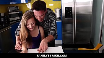 teen paid dads debit Rose valentina gym