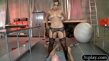 ghetto phat ass Tied up cam vibrate