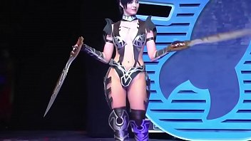 cosplay feeds cyborg 3d lolicon bliwjob