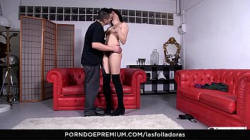 aunt son raped Latina mouth piss
