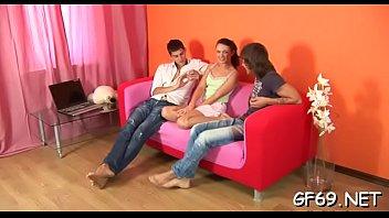 shoot during tease beautiful chicks Mother sleep fucking son