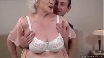 butt jeans granny Sunny leone hot kiss
